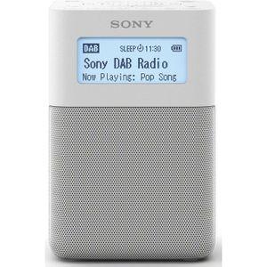 Radio réveil Sony XDR-V20D Radio portable digitale DAB/DAB+/FM