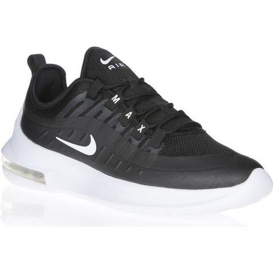 Basket Nike Wmns Nike Air Max Axis Noir Noir - Achat / Vente basket