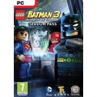 LEGO® Batman 3: Au-Dela de Gotham Season Pass
