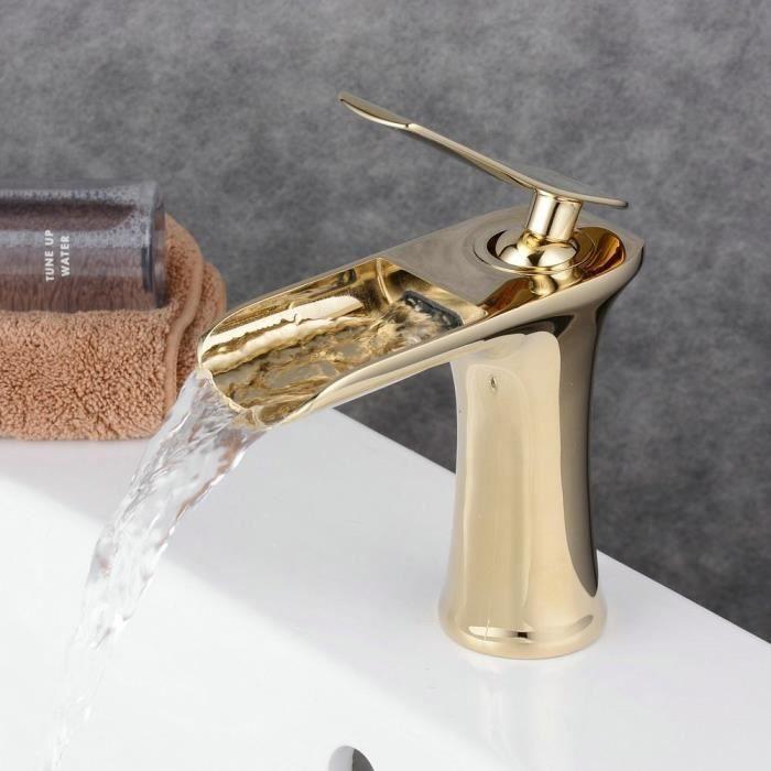 moderne design lever unique cascade mitigeur robin Résultat Supérieur 14 Meilleur De Robinet Cascade Pas Cher Stock 2018 Hgd6