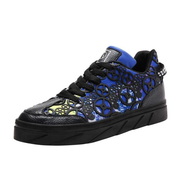 Basket Hommes Chaussures de course Chaussures plates - CasualChaussures