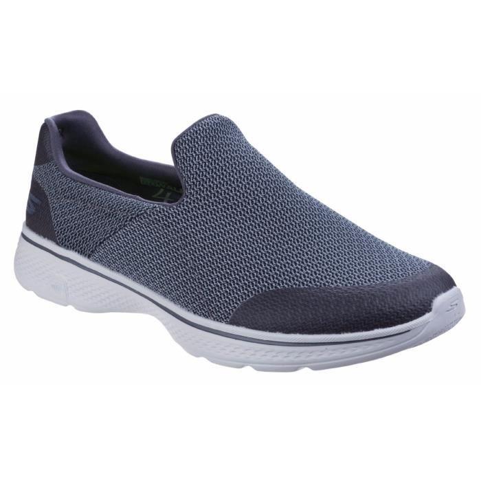 Skechers Go Walk 4 Expert - Chaussures sans lacets - Homme