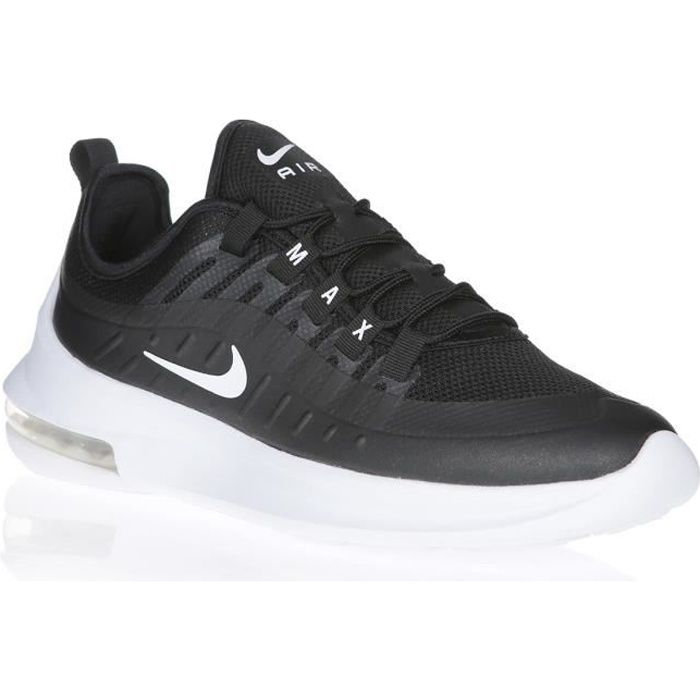 Nike Air Max Axis Blanche Noir Homme Fonctionnement Chaussures AA2146 100