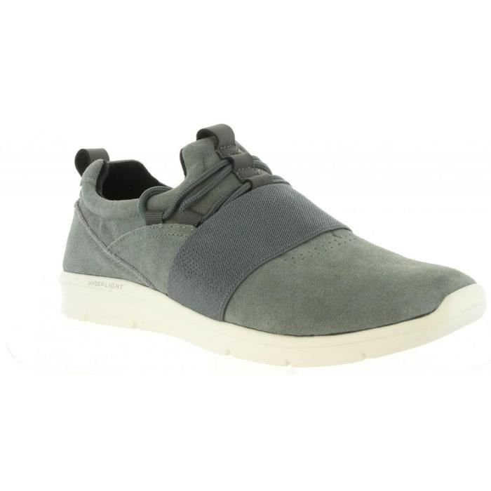 Chaussures pour Homme PEPE JEANS PMS30368 JAYDEN 945 GREY
