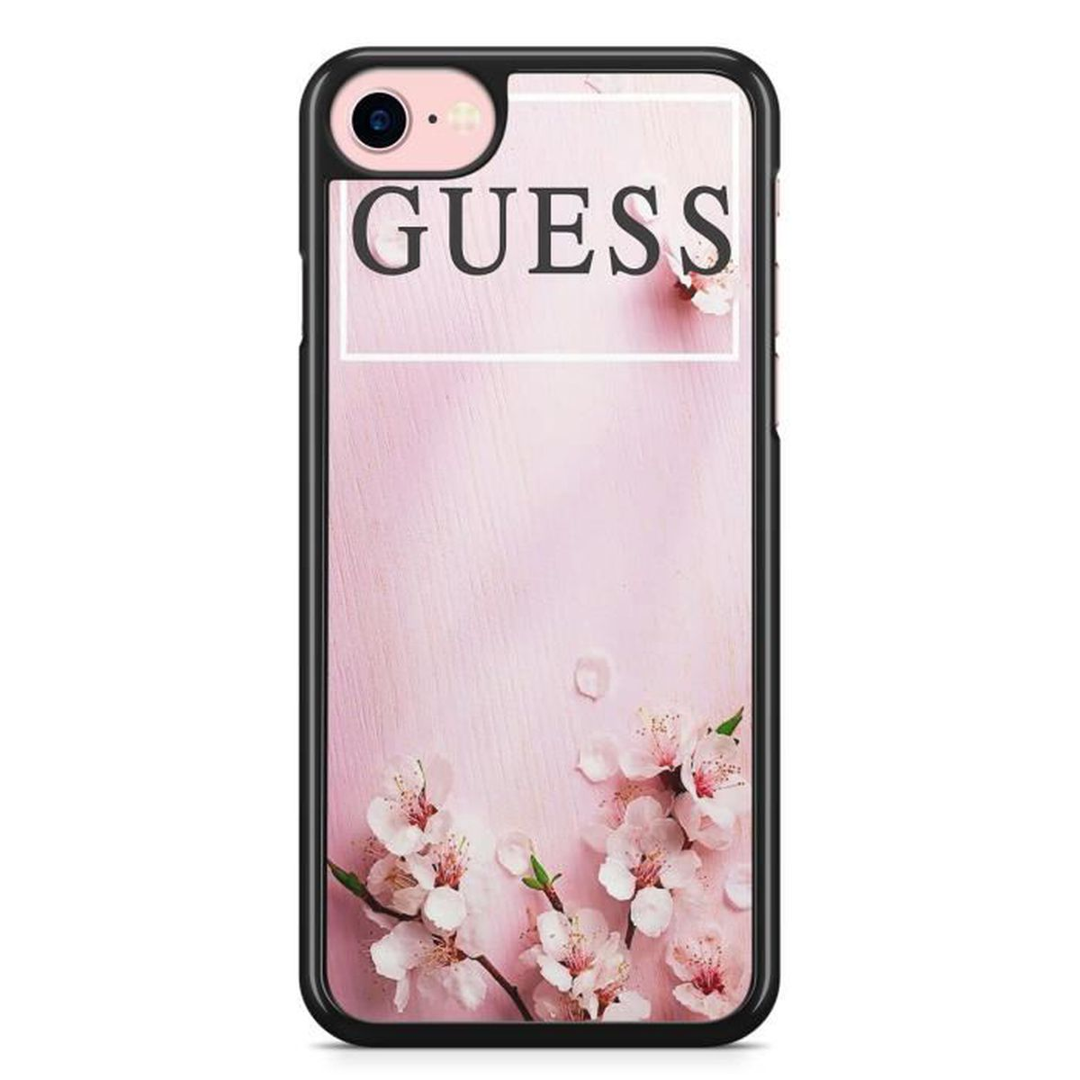 coque galaxy s7 guess