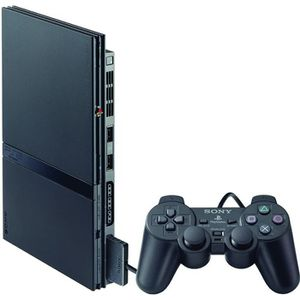 CONSOLE PS2 Console SONY PS TWO / console PS2