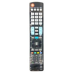 TÉLÉCOMMANDE TV AKB73615309 Télécommande Pour LG TV LG LCD LED Pla