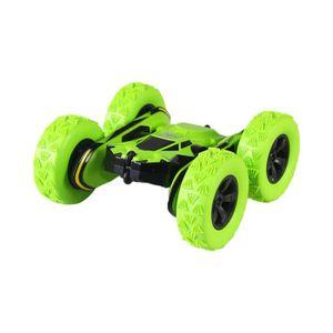 VOITURE ELECTRIQUE ENFANT 1-28 RC Stunt Car 2.4G Off Road Race électrique do