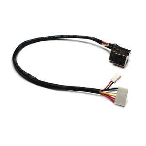 CHARGEUR - ADAPTATEUR  HP Pavilion dv7-2185dx Version longue du câble (S'