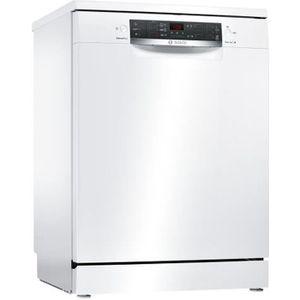 LAVE-VAISSELLE Bosch Serie   4 SMS45AW02E Lave-vaisselle pose lib