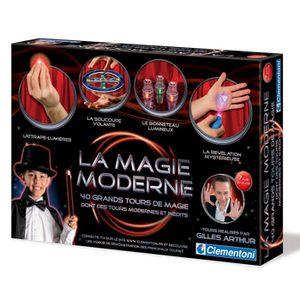 JEU MAGIE CLEMENTONI Magie Moderne
