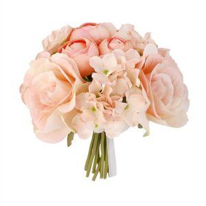 Bouquet de fleur artificielle achat vente bouquet de for Bouquet de fleurs pas cher livraison gratuite
