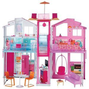 MAISON POUPÉE Barbie - Maison de Luxe