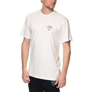 TONG Vans Slides Blanc Homme VA3H9IWHT