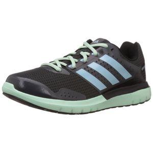 new concept 82e31 12514 CHAUSSURES DE RUNNING ADIDAS Femme Duramo 7, chaussures de course 3NTXPN