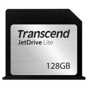 DISQUE DUR SSD Transcend  JetDrive Lite 130 128 Go Carte Mémoire