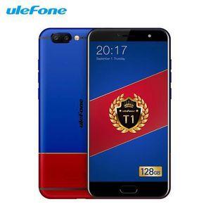 SMARTPHONE Téléphone Ulefone T1 Édition Premium Smartphone 6G