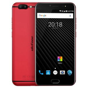 SMARTPHONE Ulefone T1 4G Phablet Android 7.0 6+64GB 5.5POUCES