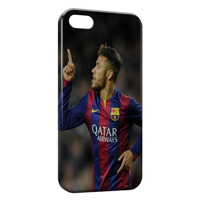 coque iphone 5 de neymar
