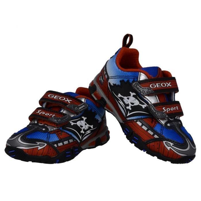 geox chaussure lumineuse