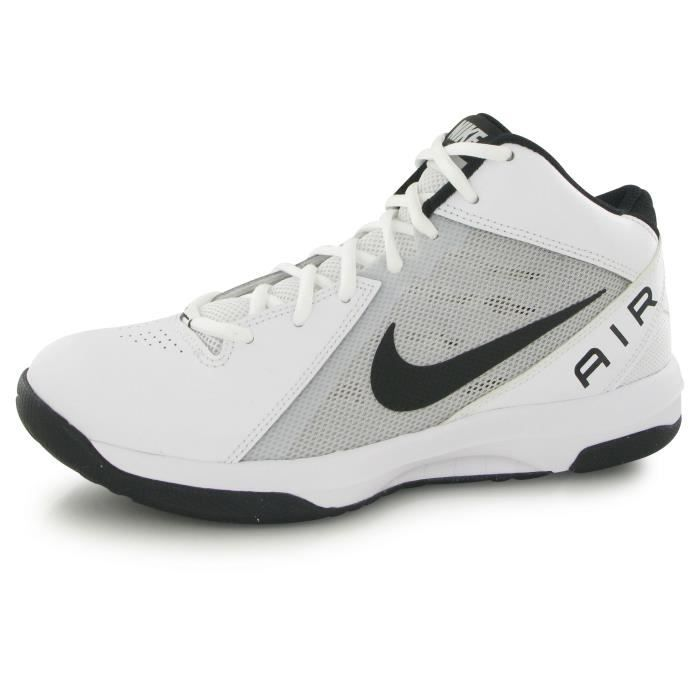 Prix Overplay Homme BlancChaussures Basketball Nike Air Pas De PX8Onk0w