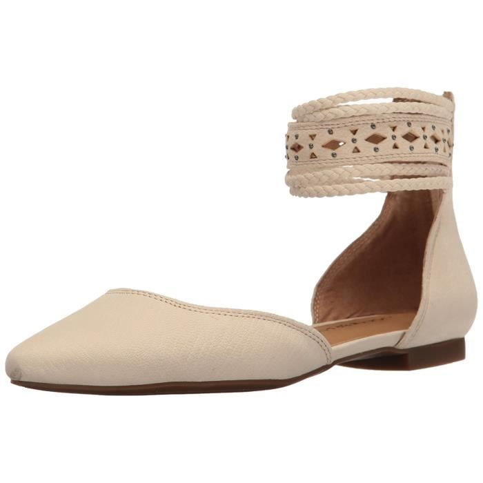 Femmes Lucky Brand Madoz Chaussures Plates