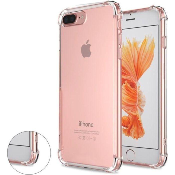 coque iphone 7 plus et 8 plus