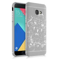 HOUSSE - ÉTUI Coque Pour Samsung Galaxy A5 2017 Housse de protec