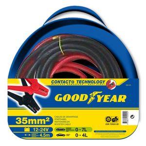 GOOD YEAR Câbles de démarrage 35mm? 4,5m