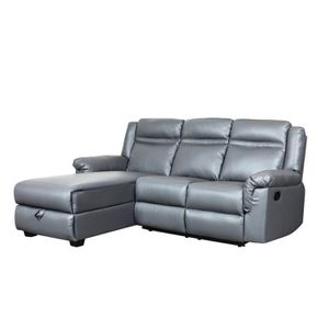 Canape Relax Simili Cuir Achat Vente Pas Cher - Achat canapé relax