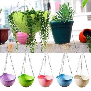 pot suspension fleurs achat vente pas cher. Black Bedroom Furniture Sets. Home Design Ideas