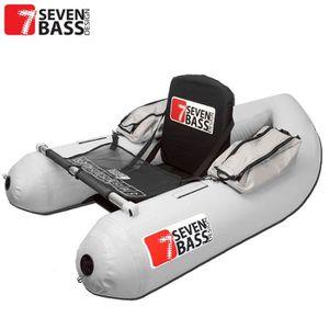 BARQUE DE PÊCHE FLOAT TUBE SEVEN BASS INFINITY 160