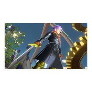 JEU PS4 Dragon Ball: Xenoverse PlayStation Hits PlayStatio