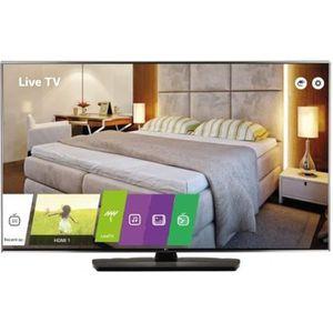 Téléviseur LED LG TELEVISEUR PROFESSIONNEL43