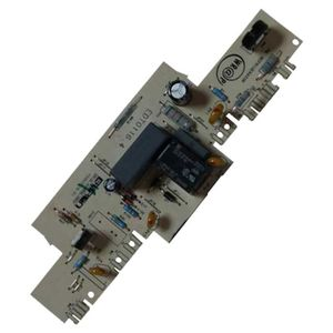PIÈCE LAVAGE-SÉCHAGE  Carte thermostat - Réfrigérateur, congélateur - AR