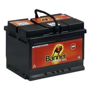 BATTERIE VÉHICULE Batterie marine de démarrage - 95 Ah - 354 x 175 x