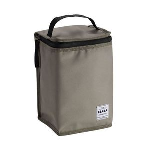 CONSERVATION REPAS BEABA Pochette repas  isotherme