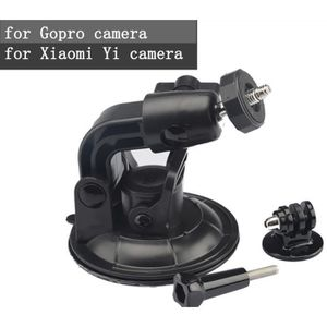 PACK ACCESS. CAMESCOPE Biencome® pour gopro hero6/5/4 voiture ventouse ad