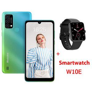 SMARTPHONE Smartphone Blackview A60 Pro 3Go+16Go Helio A22 6.