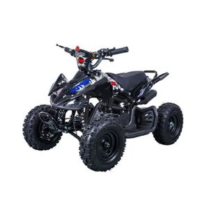 QUAD E-ROAD Pocket Quad 49.9 cc - Noir