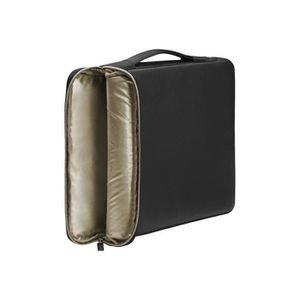 SACOCHE INFORMATIQUE HP 15.6'' Carry Sleeve Black/Gold