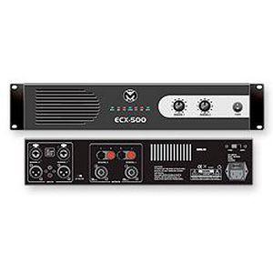AMPLI PUISSANCE Amplificateurs ECX 500 ECX500
