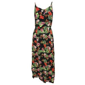 Robe tropical achat vente pas cher for Robes pour mariage tropical