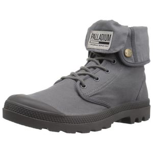 BOTTE Baggy Army Camp Chukka Boot Trng 3X4T6H Taille-35
