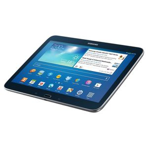 TABLETTE TACTILE Samsung Galaxy