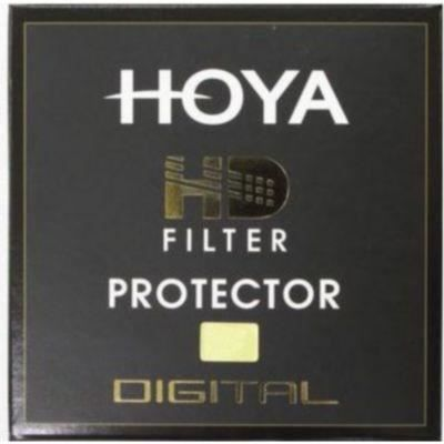 HOYA Filtre Neutre protecteur - Multicouche - HD ᴓ 55mm