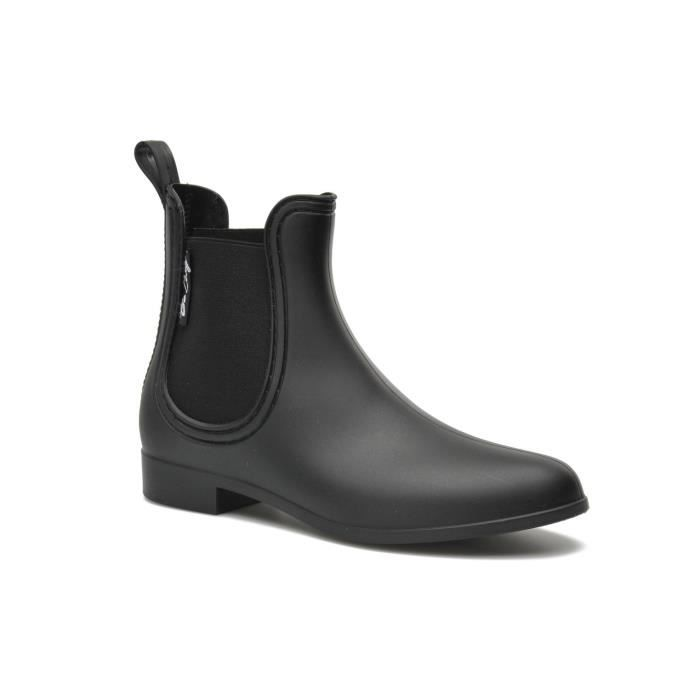Bottines pluie BEATLE - BE ONLY