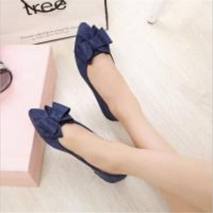 Moccasin Femme Meilleure Qualité Nouvelle Mode Moccasins Marque De Luxe plates gris chaussures Grande Taille