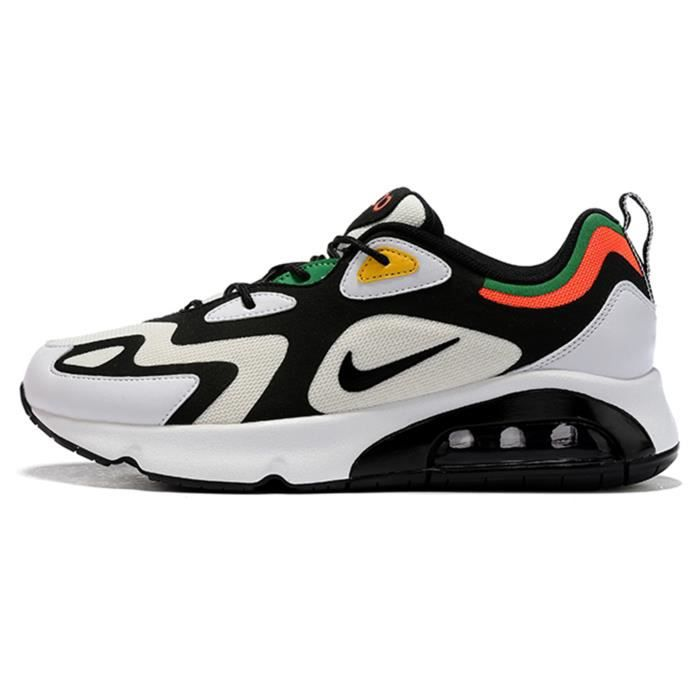 Nike Baskets Nike Air Max 200 Chaussures de Course homme