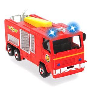 Camion sam le pompier achat vente jeux et jouets pas chers - Camion pompier sam ...